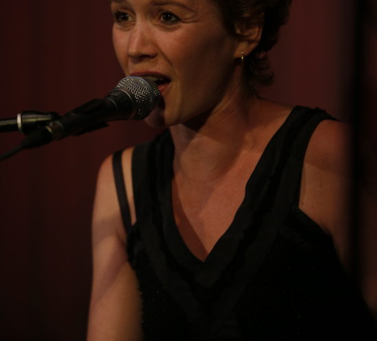 Amalia Chikh